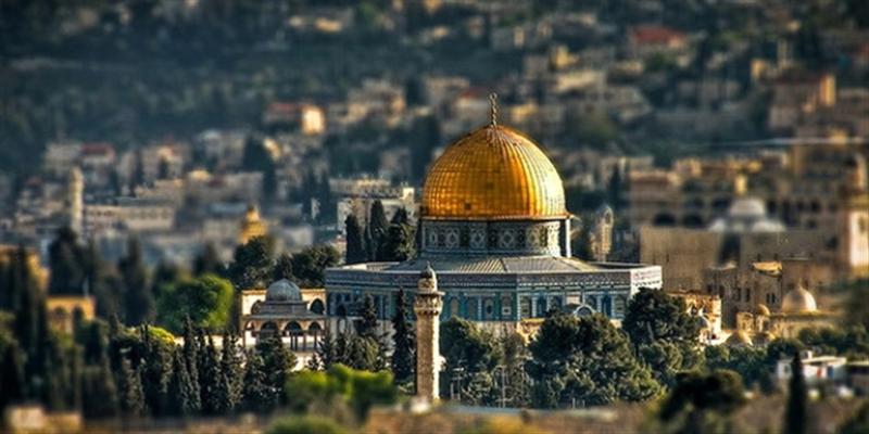 Kudüs'te doğan ABD'li vatandaşlar artık doğum yerini İsrail olarak değiştirebilecek