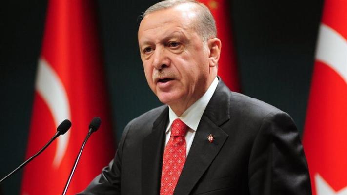 Cumhurbaşkanı Erdoğan: ''Ülkemizi afetlere dayanıksız yapıların tamamından kurtaracağız''