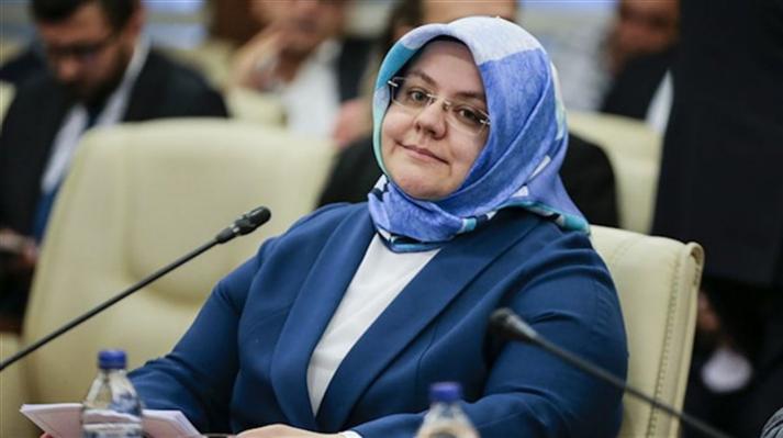 Bakan Zehra Zümrüt Selçuk'dan açıklama