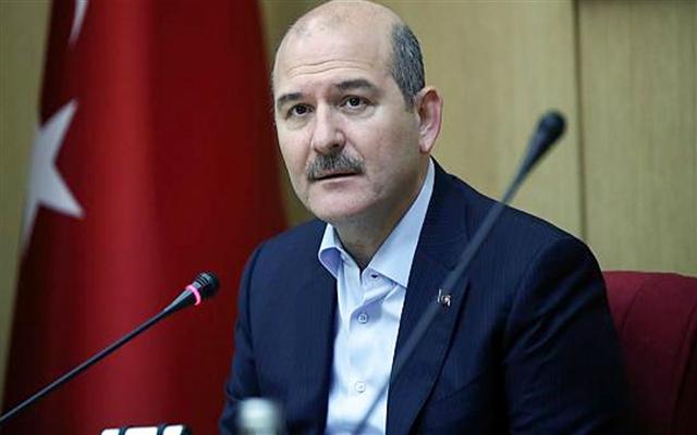 Süleyman Soylu: İstanbul'da deprem takbikatı yapılacak