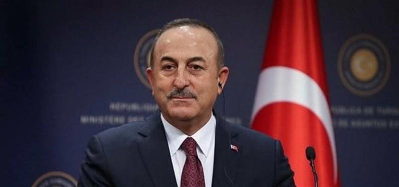 Mevlüt Çavuşoğlu'dan Ermenistan-Azerbaycan savaşı hakkında açıklama
