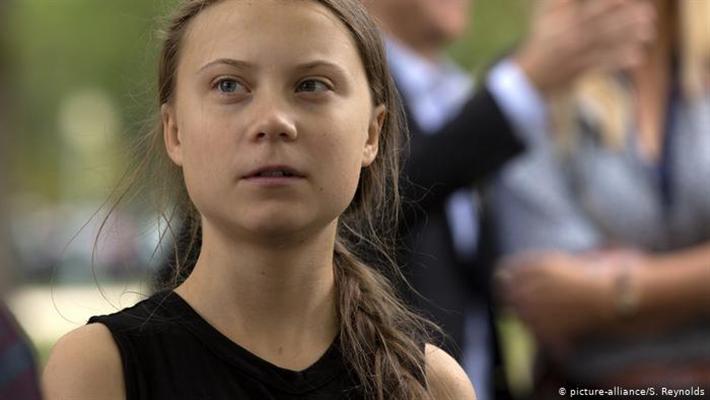 Greta Thunberg'den dünya liderlerine mesaj