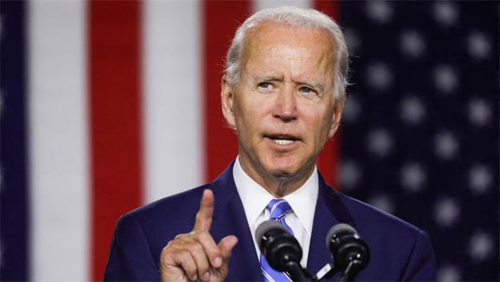 Biden, İran hakkında konuştu