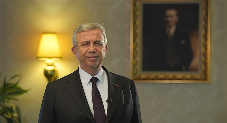 Ankara'da belediye çalışanının en düşük maaşı 3100 TL olacak