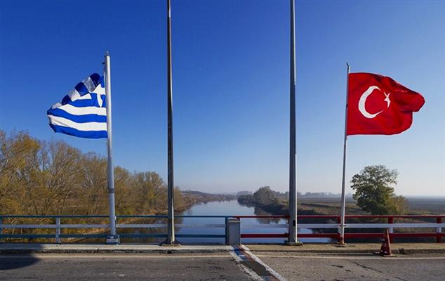 Yunanistan  ve Türkiye İstanbul'da görüşme kararı aldı