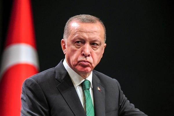 Cumhurbaşkanı Erdoğan'dan Fransız ürünlere boykot çağrısı