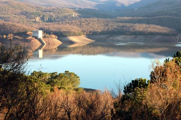 Yalova'da su tükeniyor