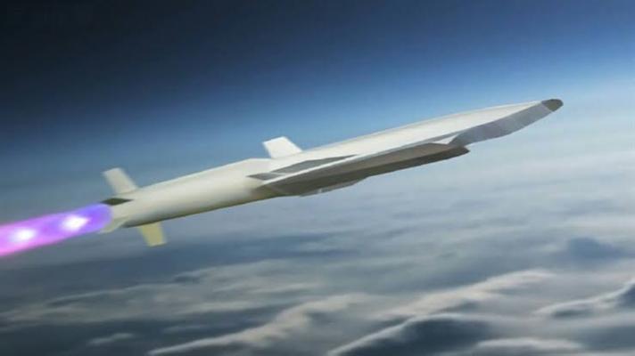 ABD 2023'e kadar hipersonik füze sistemini konuşlandırmayı planlıyor