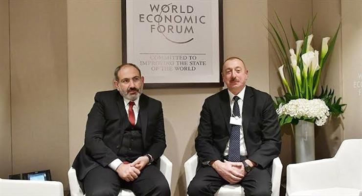 Ermenistan ve Azerbaycan arasında geçici ateşkes konusunda anlaşma sağlandı