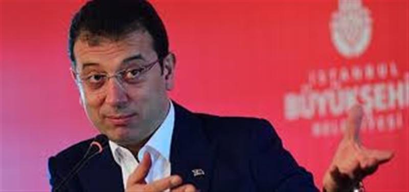 Ekrem İmamoğlu, M7 Mecidiyeköy Mahmutbey Metrosu'nun 28 Ekim'de açılacağını duyurdu