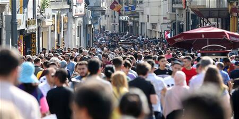 İşsizlik geçen yılın ağustos ayına göre %13,2'ye geriledi