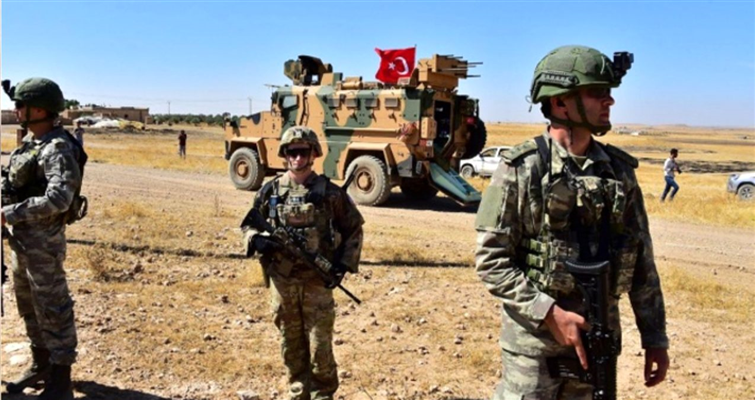 Fırat Kalkanı bölgesinde 6 terörist daha etkisiz hale getirildi