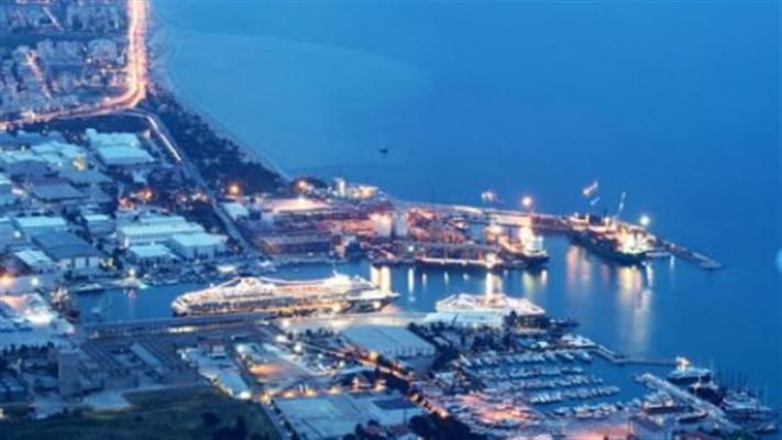 Antalya Limanı Katar'lılara satıldı