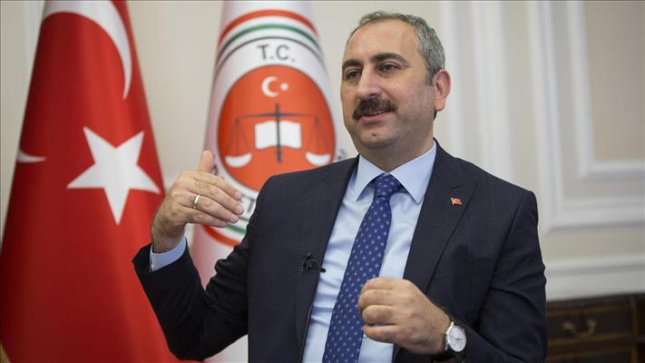 Abdulhamit Gül'den açıklama