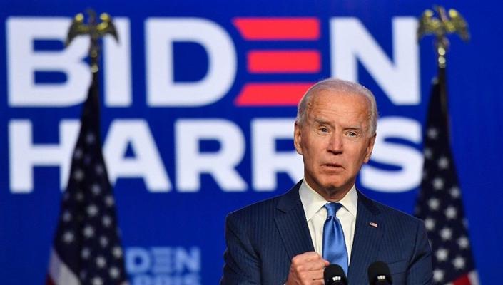 Biden'in aylık maaşı belli oldu