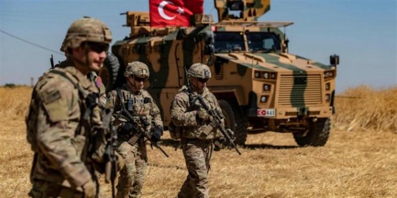 Barış Pınarı ve Fırat Kalkanı bölgelerinde toplam 5 pkk/ypg'li terörist etkisiz hale getirildi