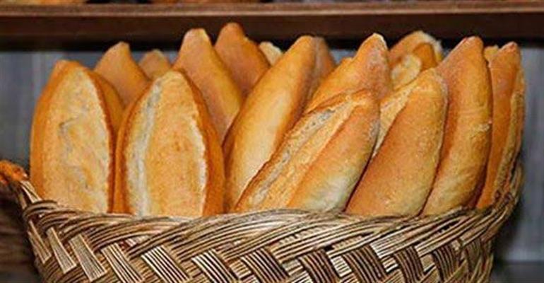 İstanbuld'a ekmek zamlandı