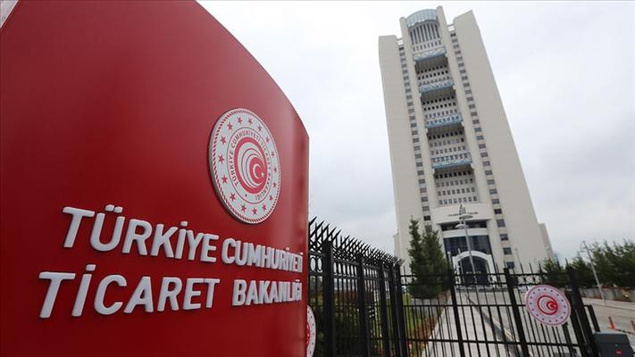 Ticaret Bakanlığı fahiş fiyat artışı yapan 208 firmaya ceza kesti