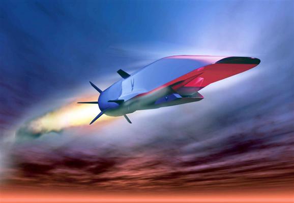 ABD: ''Rusya'yı caydırma amacıyla gerekirse Avrupa'ya hipersonik füzeler yerleştireceğiz''