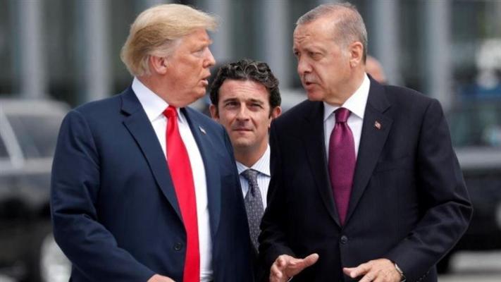 ABD'li Senatör Mendez'den Trump ve Trump'ın Erdoğan ve Türkiye ile ilişkisi hakkında açıklamalar