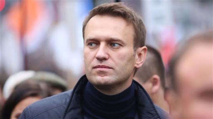 Putin 'in rakibi rus muhalif Navalnıy'da n ilginç iddia