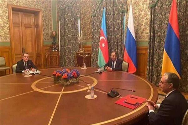 Ermenistan ve Azerbaycan ateşkes ilan etti
