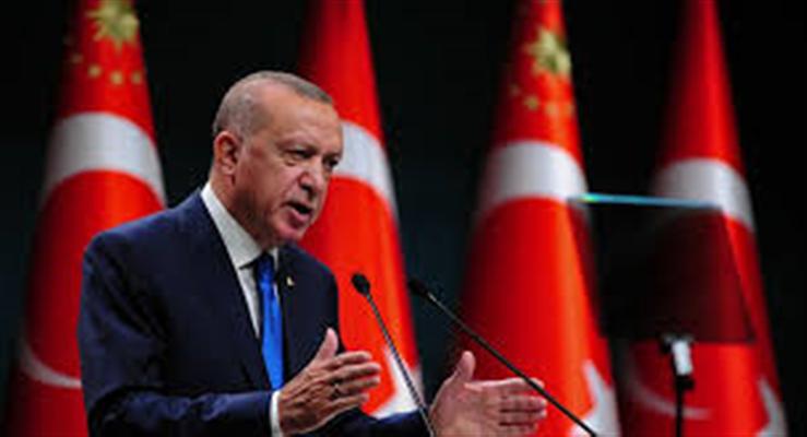 Cumhurbaşkanı: ''Dünya'da en hızlı büyüyen ülke olduk''