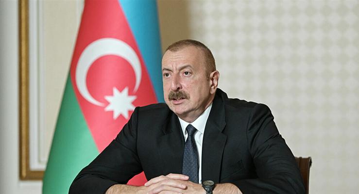 Aliyev'den son askeri harekatlar hakkında açıklama