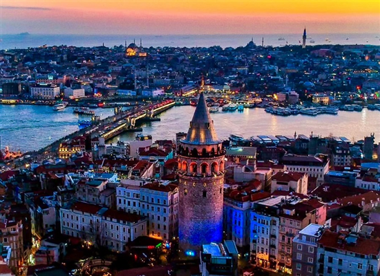 İstanbul'da 7.5 derecelik bir depreme yakalanırsak neler olabileceği açıklandı