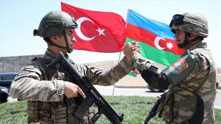 Azerbaycan Savunma Bakanlığı'ndan açıklama