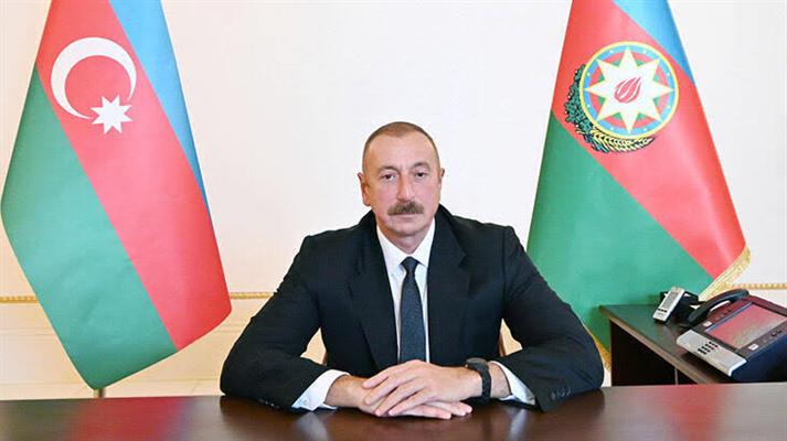 Aliyev'den Ermenistan'a net uyarı
