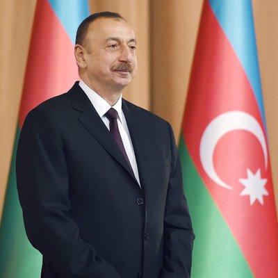 İlham Aliyev'den açıklama