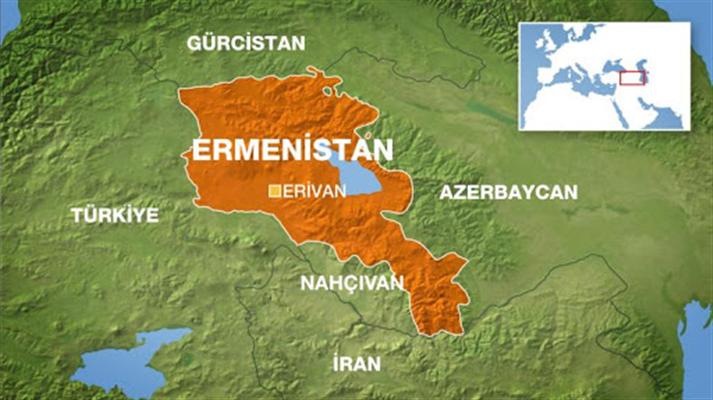 Ermenistan'da belirli yaş aralıklarına seferberlik ilan edildi