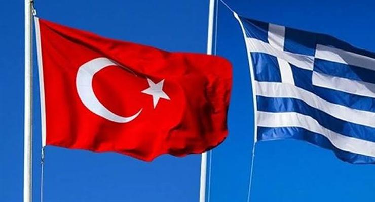 Yunanistan'dan olay çıkaran Türkiye açıklamaları