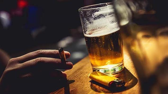 2020 yılında sigara ve alkol'den toplam 96 milyar TL vergi toplanacağı açıklandı