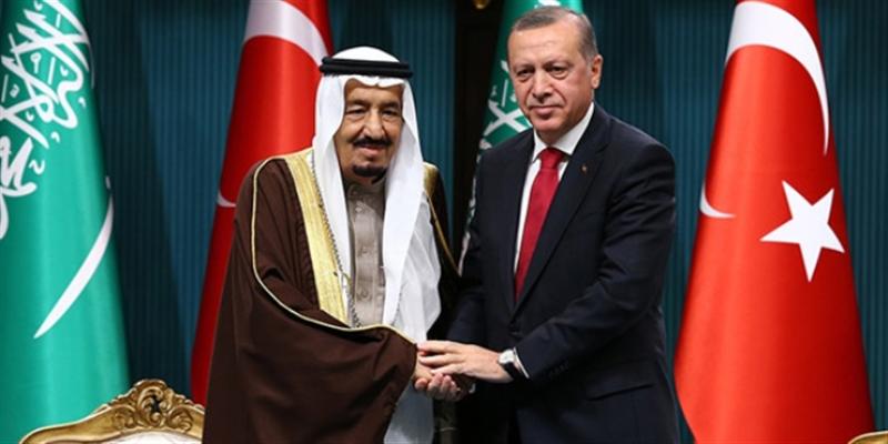 Suudi Arabistan Türkiye'ye ekonomik savaş açtı