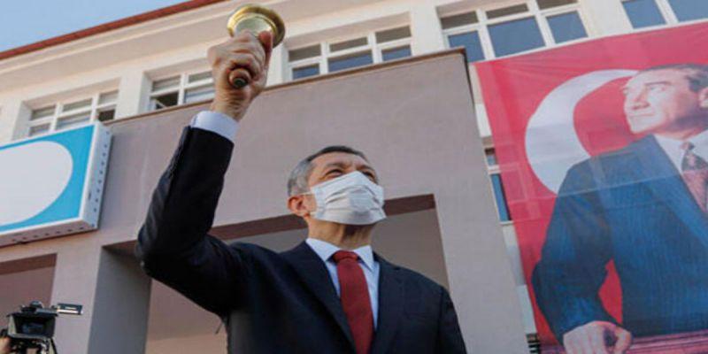 Milli Eğitim Bakanı Selçuk Açıkladı