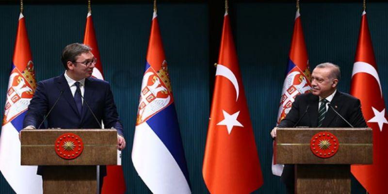 Cumhurbaşkanı Erdoğan Kimlerle Telefonda Ayrı Ayrı Konuştu