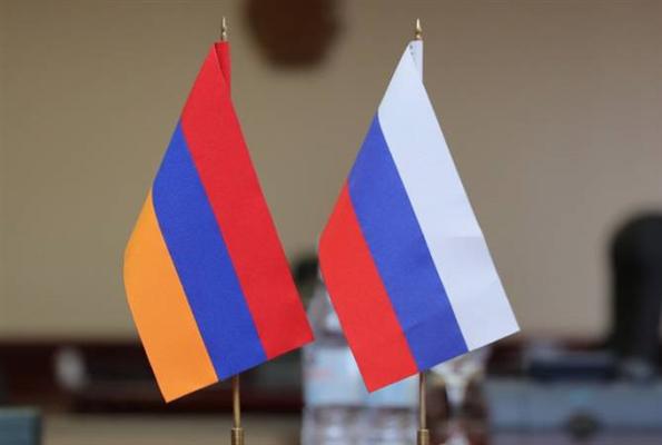 Rus şirketlerin Ermeniler'e 112 ton altın için silah ve para yardımı yaptığı ortaya çıktı.